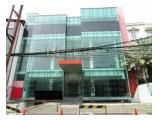 Office for rent in strategic area of south jakarta