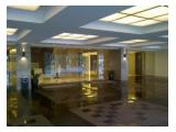 Sewa Office Space di Fontana Office Tower, The Mansion Bougenville Kemayoran – Semi Furnished Ready to Use