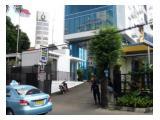 Disewakan Small Office Space di Oleos 2, Jakarta Selatan