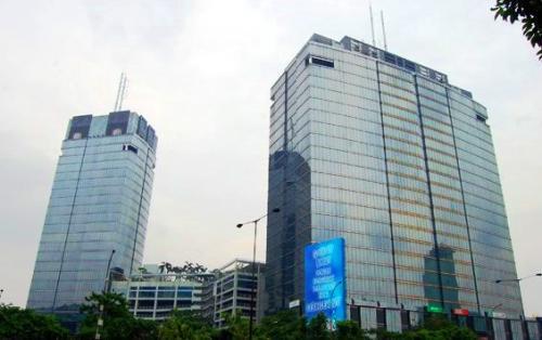 Disewakan Kantor Di Menara Jamsostek Gatot Subroto