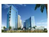 Office Casablanca 88 Jakarta Selatan