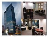 Sewa Harian / Mingguan / Bulanan Ruang Multifungsi di DBS Bank Tower, Jakarta Selatan - Lokasi Strategis