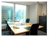 Premium Office Suites for Rent at Menara Kadin, Kuningan