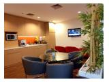 Beautiful Service Office on ANZ Tower Sudirman Setiabudi Furnished fit to your budged