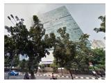 Very Good Office Space Fit to your budged on Strategic Area Sudirman Plaza Sentral