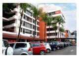 Sewa Kantor Setiabudi 2 - Lokasi Strategis, Satu Lokasi dengan retail center Setiabudi One