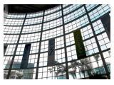 Sewa Kantor Setiabudi Atrium - Lokasi Strategis, Satu Lokasi dengan retail center Setiabudi One