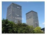 Office Space Murah Strategis Area di Sudirman Landmark Building Kondisi Bagus