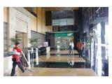Office Space / Ruang Kantor Disewakan di Menara 165, Jakarta Selatan