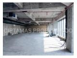 For Lease - Premium Office space - 214 and 515 m2
