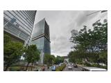 For Rent Di Sewakan Ruang Kantor Strategis Area on Rasuna Said Kuningan Cyber 2 Tower