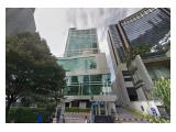 Di Sewakan For Rent Ruang Kantor Office Space Menara Rajawali Mega Kuningan Very Good Condition