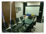 Disewakan APL OFFICE CENTRAL PARK Banyak Pilihan