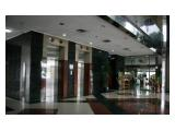 Disewakan Ruang Kantor (Office Space) di Aldevco Octagon Building Jakarta Selatan