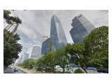 Di Sewakan Ruang Kantor dan Retail di Sudirman Area International Financial Center 2 Jakarta