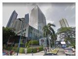 Sewa For Rent Ruang Kantor RDTX Tower Strategis Area on Mega Kuningan