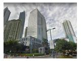 Sewa For Rent Ruang Kantor RDTX Tower Strategis Area on Mega Kuningan