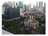 Sewa / Jual Ruang Kantor The H Tower Luas 231 sqm (115 ribu/sqm atau 35juta/sqm) Unfurnished Rasuna Said, Kuningan Jakarta Selatan