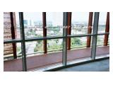 FOR LEASE Premium office space 230m2 (South Quarter TB Simatupang, Jakarta Selatan)