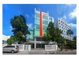 Disewakan Ruang Office di Gedung Wahid 27, Jakarta Pusat