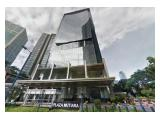 Sewa Ruang Kantor Area Mega Kuningan Plaza Mutiara Very Good Condition