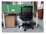 Office Desk For Rent