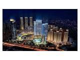 For Rent Office / Ruang kantor Neo Soho Tower Jakarta