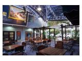 Restaurant / Kedai Tempo