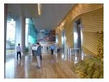 For Rent – DBS Tower Ciputra World Jakarta - Fully Furnish