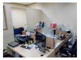 FOR RENT OFFICE SPACE @APL TOWER PODOMORO CITY