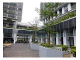 FOR RENT/SALE APARTMENT CIPUTRA WORLD OFFICE / TOKOPEDIA TOWER - UNFURNISHED/FURNISH