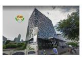 Di Sewakan Ruang Kantor MD PLACE Area Setiabudi Kuningan Jakarta Selatan