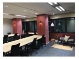Sewa Ruang Kantor : Serviced Office, Private Office, Coworking Space at Plaza Kuningan Menara Selatan, Starting IDR 4.500.000/Month
