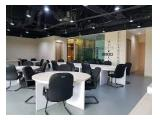 Virtual Office at SCBD start from IDR6.000.000 / year