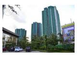 DISEWAKAN TERMURAH The Mansion at Dukuh Golf Kemayoran, Fontana Office Tower