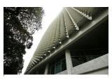 Disewakan Ruang Kantor ukuran 40m2 - 1000 m2