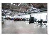 Disewakan Office Space TCC Batavia