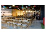 Event Space at Dlab Menteng