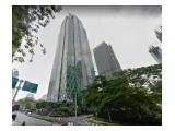 Di Sewa Ruang Kantor Space Office Equity Tower Area SCBD Sudirman Jakarta