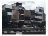 Sewa Ruang Kantor Murah di Senen, Jakarta Pusat - Rp 6.000.000/Bulan