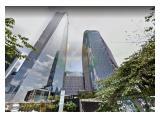 Di Sewa Ruang Kantor Telkom Landmark Tower Gatot Subroto Jakarta