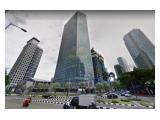 Di Sewa Ruang Kantor Area SCBD The Energy Building Very Good Condition