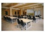 Sewa Private Office, Coworking Office Space, Dedicated Space, Event Space, Meeting Room