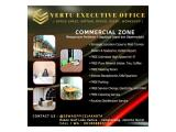 Sewa Virtual Office & Service Office Murah di Jakarta Barat