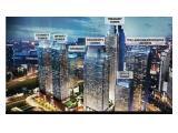 Disewakan : Office Space DISTRICT 8 Treasury & Prosperity Tower @SCBD Senopati, Jakarta Selatan