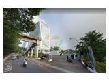 Di Sewa / Jual Ruang Kantor Plaza Oleos on TB Simatupang Jakarta Strategis Very Good Condition