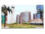 FOR LEASE Premium office space 230m2 (South Quarter TB Simatupang, Jakarta Selatan)