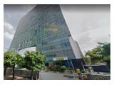 Sewa Kantor Plaza Sentral Area Sudirman Strategis Very Good Condition