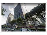 Sewa Kantor Landmark Tower Area Sudirman Setiabudi Jakarta
