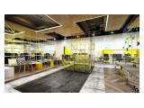 Sewa Private Office, Co-working Office, Meeting Room, Event Space di Menara BTPN Mega Kuningan - Mulai Dari Rp 9 Jutaan